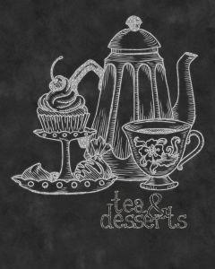 tea&deserts